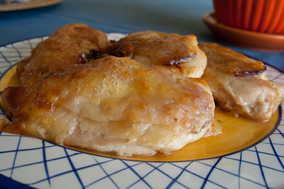 Sinepi - meeglasuuris kanafilee mozzarellakattega